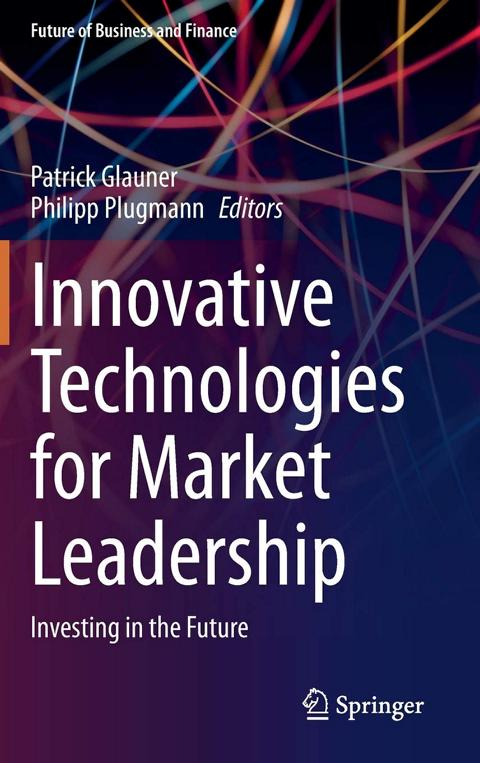 Innovative Technologies for Market